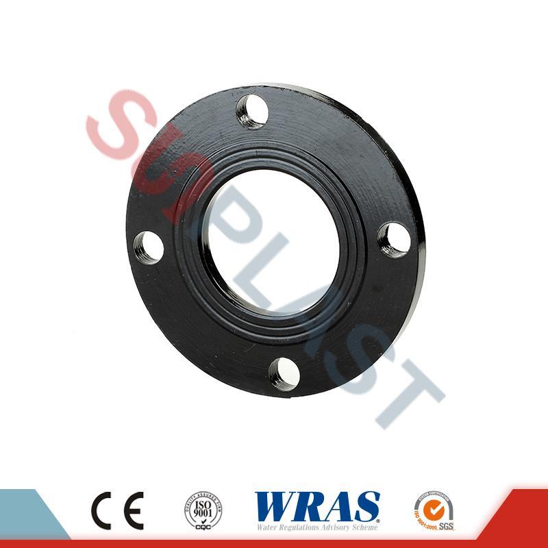 Steel Backing Rings