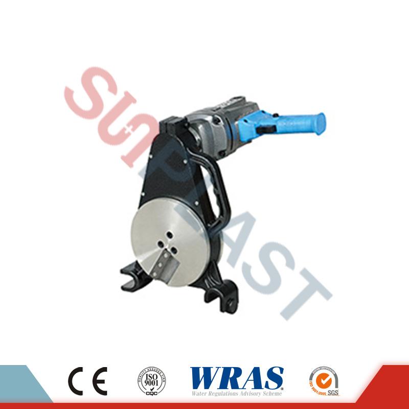 SPA160-4M Ручной аппарат для сварки встык