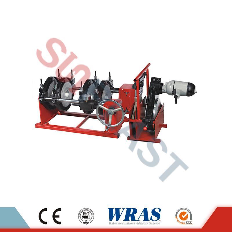 SPL160-4M Ручной аппарат для сварки встык
