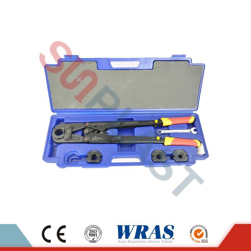 Инструмент для прессования труб PEX-AL-PEX & amp; PEX Труба