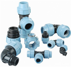 PPСompressион FiTTings PN16